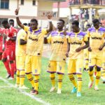 Fit-again Medeama star Agyenim Boateng available for crunch Ashantigold clash