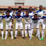 Match Report: Berekum Chelsea 2-1 Liberty Professionals - Late Arko Mensah's perfectly hit strike downs Liberty in Kumasi