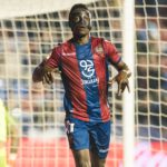 VIDEO: Fit-again Emmanuel Boateng scores late winner for Levante to relegate Malaga from Spanish La Liga