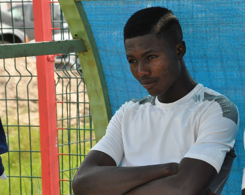 VIDEO: WAFA talent Richard Danso says tactical discipline earned shock win at Ebusua Dwarfs