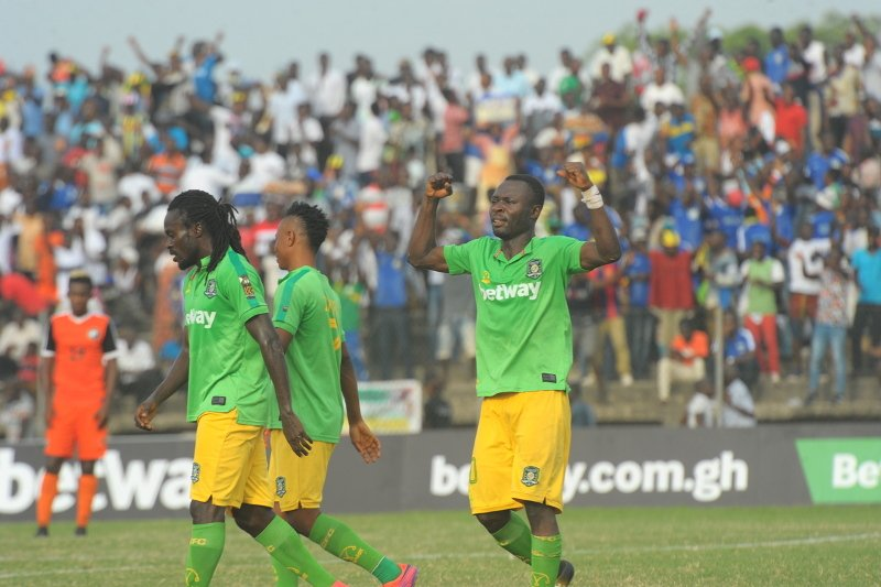 Ghanaian champions Aduana qualify for CAF Confederation Cup group stage for first time