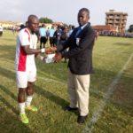 Match Report: Eleven Wonders 1-0 Medeama - Alex Asamoah strikes to sink Mauves