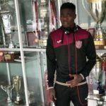 EXCLUSIVE: Romanian giants CFR Cluj sign Ghanaian starlet John Kofi Essel