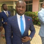 Top Ghanaian journalist Fred Achie in the dark over reported Ashanigold CEO job