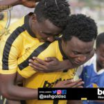 CK Akunnor insists AshantiGold were tactically better against 'defensive' Kotoko