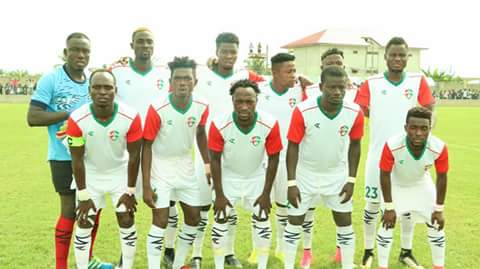 Match Report: Karela United 2-1 Aduana Stars - Donald Wellington's double condemns Fire Boys to another defeat