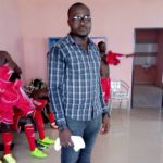 Berekum Chelsea coach Ransford Cudjoe told to step aside after barren run