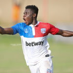 Match Report: Liberty Professionals 1-0 AshantiGold - Scientific Soccer Lads upend Miners to dent unbeaten record