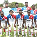 Match Preview: Liberty Professionals vs AshantiGold- Revived Scientific Lads attempt to halt league leaders in Dansoman