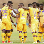 Match Preview: Medeama SC vs AshantiGold- Mauves steeled to prove mettle against league leaders