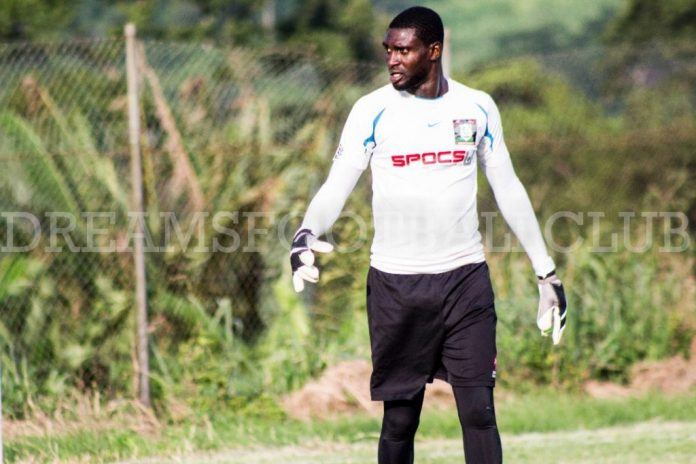 Karela FC want to be given special dispensation to sign goalkeeper Mozart Adjetey
