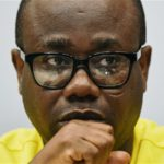Embattled Former GFA boss Kwesi Nyantakyi lifts lid on reasons behind his resignation