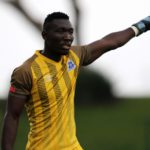 I will let them decide if I'm the best goalkeeper in South Africa – Maritzburg goalkeeper Richard Ofori