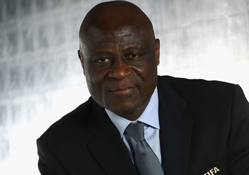 FIFA is monitoring the detention of DR Congo FA boss Constant Omari
