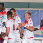 VIDEO: Watch Solomon Asante score his 11th goal of the season for Phoenix Rising