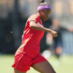 Ex-Black Maidens and Princesses striker Sherifatu Sumaila signs for LA Galaxy Orange County