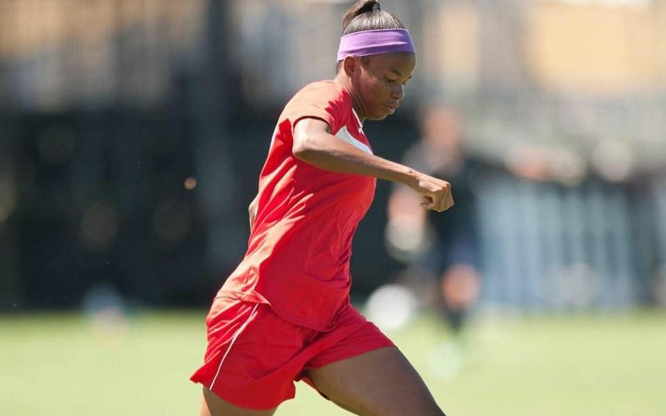 Ex-Black Princesses forward Sherifatu Sumaila ponders national team future