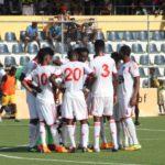 Match Report: WAFA SC 1-2 Medeama- Kwesi Donsu's magic goal smashes unbeaten home record of Academy Boys