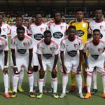 WAFA SC 5-0 Dreams FC- Five-star Academy Boys outlast Dreams in violent fashion