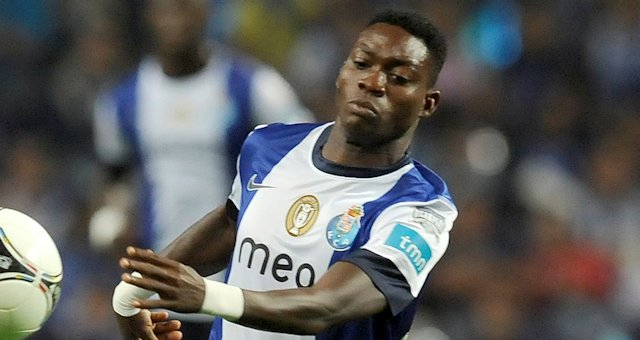 Ghana winger Christian Atsu reflects on time at Portuguese giants FC Porto