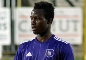 VIDEO: Anderlecht whiz Osman Bukari scores consolation as U21 fail to reach Belgian Youth Cup final