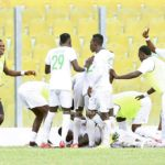 Match Report: Wa All Stars 1-1 Elmina Sharks- Solomon Arthur's second half header denies Northern Blues maximum points