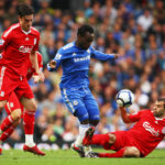 Michael Essien tips Liverpool for UEFA Champions League final