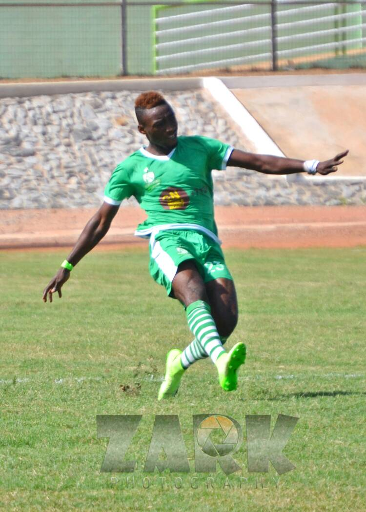 Special Competition: Elmina Sharks 1-0 Hearts of Oak - Felix Addo's solitary strike downs lackluster Phobians