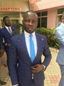 AshantiGold chief Frederick Acheampong expresses their readiness to represent Ghana in Africa