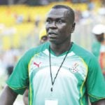 Former Black Starlets coach Frimpong Manso bemoans lack of prolific strikers in the Ghana League