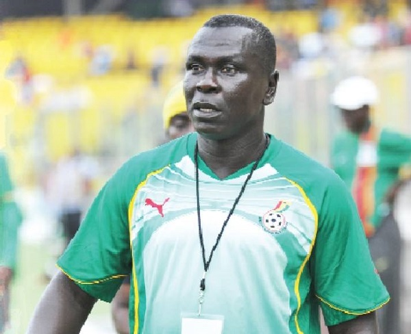 Black Starlets coach Frimpong Manso bemoans lack of prolific strikers in the Ghana League
