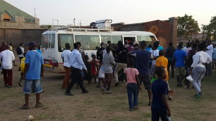 Hearts of Oak supporters chief in Ashanti Region assures team of safety ahead of Kotoko clash
