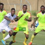 Match Report: Inter Allies 1-0 Eleven Wonders – Capelli Boys pip stubborn visitors