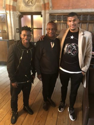 Black Stars coach Kwesi Appiah ends ten-day England working visit