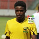 VIDEO: Asante Kotoko's Kwame Boahene scores brilliant overhead kick goal in Tier II Competition