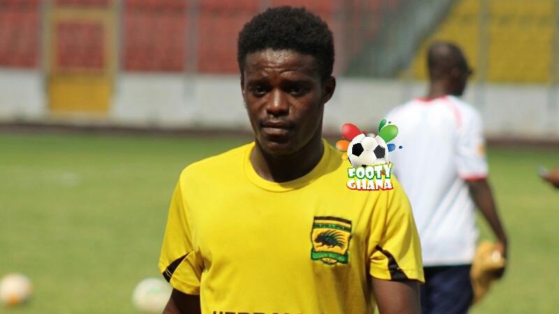 FOUL PLAY: Kwame Boahene\'s family suggests Asante Kotoko star STRANGE illness spiritual