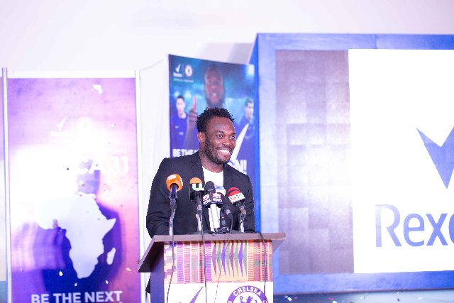 Rexona partners Chelsea FC in 'Be The Next Champion' campaign