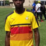 Talented PofMade FC midfielder Michael Zanyoh handed Black Satellites call-up