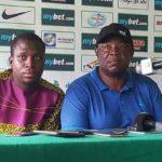 Asante Kotoko coach Samuel Fabin bemoans 'silly goal' conceded in Dreams FC defeat