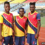 Match Report: Hearts of Oak 0-0 WAFA SC- Phobians held by disciplined Academy Boys