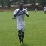 Rapid Soccer Academy striker Bright Eli Dogbey gets Ghana U20 call up