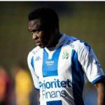IFK Göteborg to loan midfielder Lawson Sabah to Linköping for another season