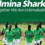 Top Ghanaian journalist Jerome Otchere writes on naked hooliganism as irate Elmina Shark fans attack referee Nuhu Liman