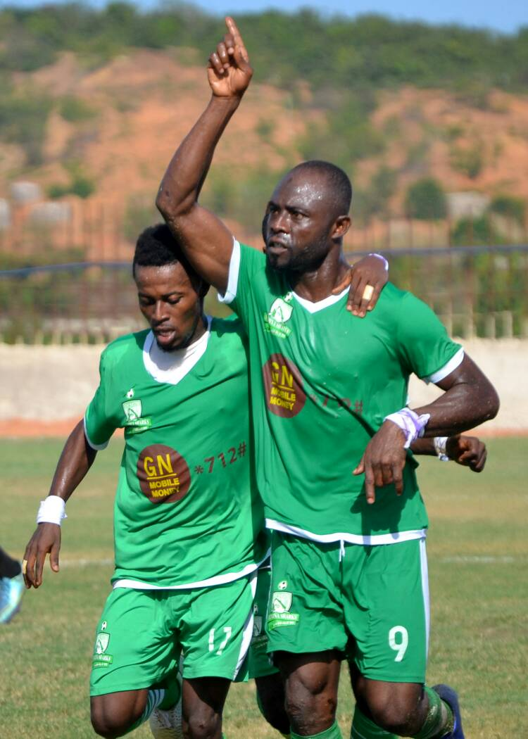 The Blind Pass: A matchday feature on Ghana Premier League - The unsung heroes thus far
