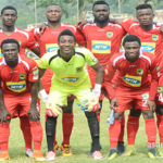 Asante Kotoko coach Akakpo Patron lauds players character after Wa All Stars win