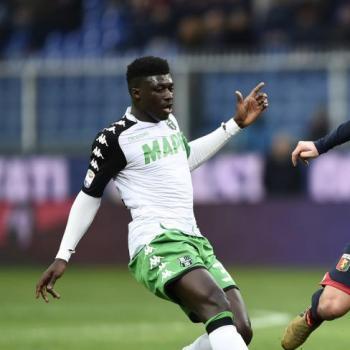Italian giants AC Milan in talks to sign Ghana midfielder Alfred Duncan