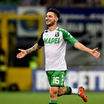 AS ROMA challenge Milan clubs and Napoli on POLITANO