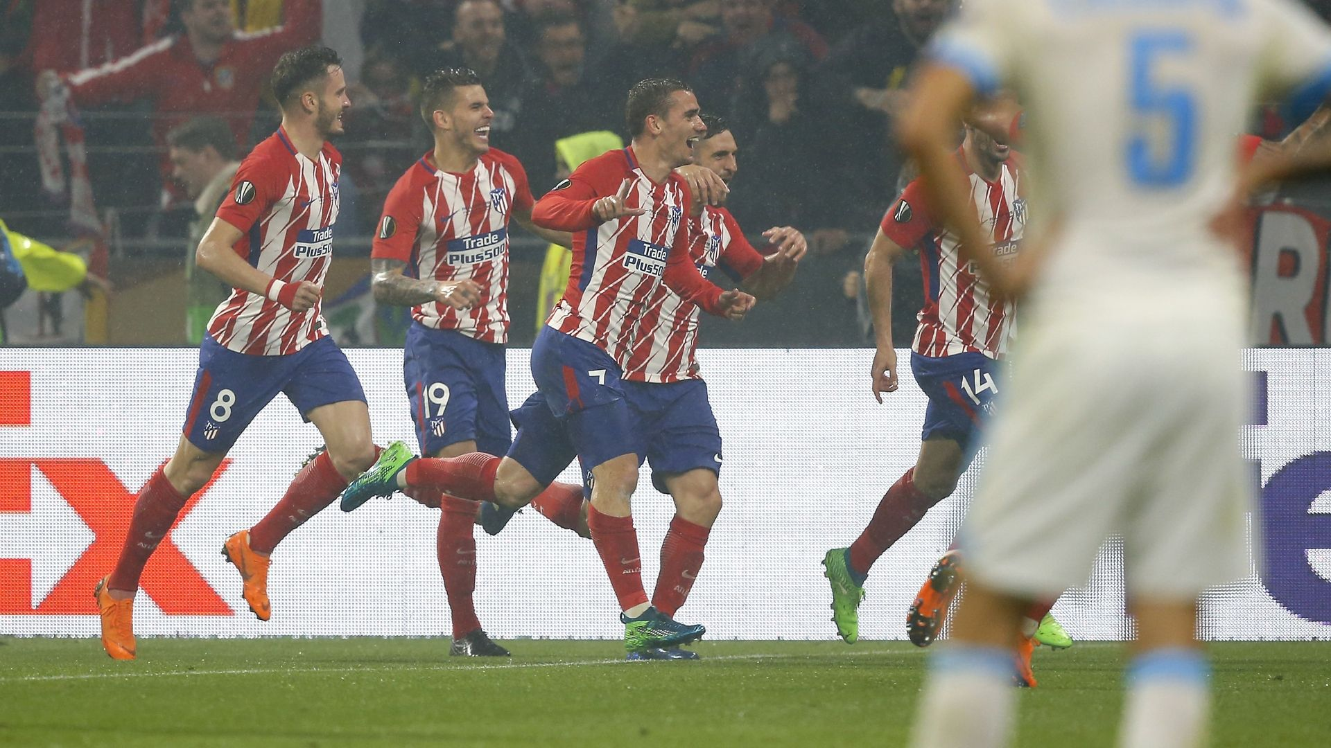 Griezmann: 'Not the moment' to discuss future