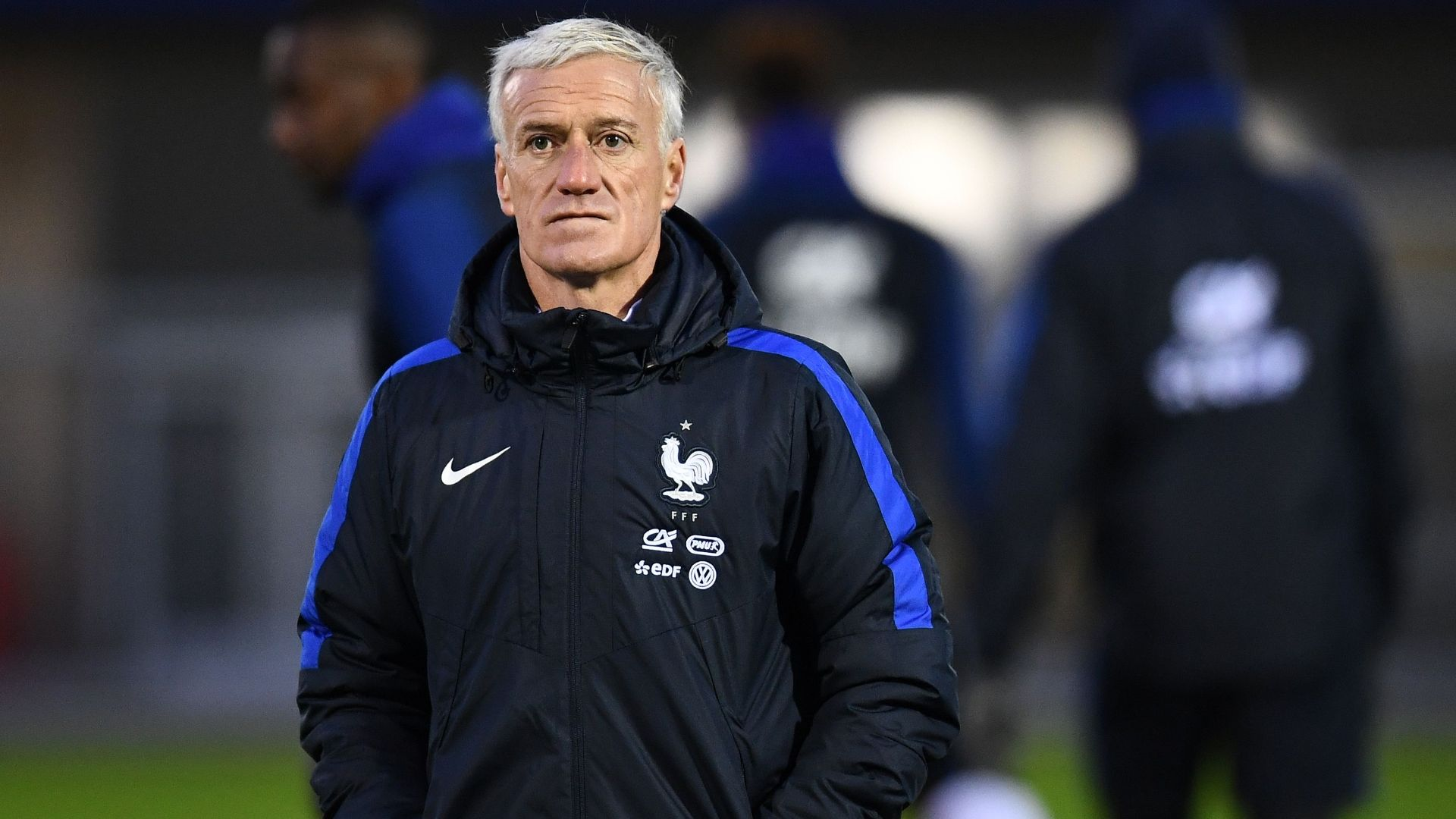 Hasil gambar untuk Didier Deschamps