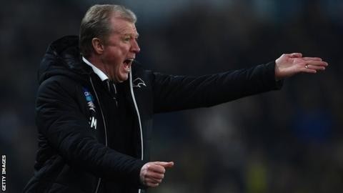 Ex-England boss McClaren appointed QPR manager
